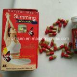 Естественное максимальное новое экстраий Slimming капсулы