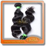 Preiswerte brasilianische lose Wellen-Haar-Bündel