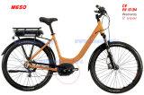 中間の運転されたモーター8fun 500W電気バイクEの自転車のスクーターのディスクブレーキのShimanoの速度ギヤ