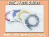 24 AWG 4 Par trenzado UTP Patch Cable de red CAT6 cable LAN LSZH