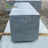 Abgezogene Blaukugel-Kalkstein-Fliese