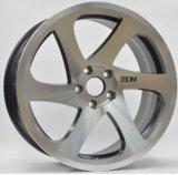 Bordes de la rueda 3sdm de la aleación de Hre de la reproducción del coche