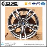 Jantes de liga leve / Ipw Jantes de roda de carro de liga de alumínio de 19/20 polegadas para BMW W739 / Ipw W659 Jantes de liga de alumínio de 18 polegadas