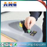 A RFID passiva Hf Coin Tag Tokens de Metro Transporte