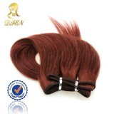 처리되지 않은 Natural 인도 Remy Hair Imported From 인도 100g Wholesale Price Human Hair Bulk