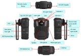 Bewegliche HD Mini-DVR Polizei-Karosserie getragene Kamera des neuen Produkt-