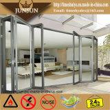 Vidros Duplos de qualidade superior com porta de vidro de alumínio com AS/NZS2047