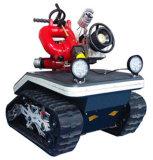 Robot de lucha contra incendios con buena calidad