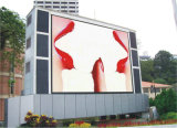 P13.33 Chipshow Outdoor Display LED de cor total publicidade