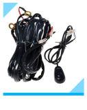 Auto fabricante feito sob encomenda do chicote de fios do fio do carro da iluminação