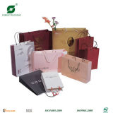 Adorable sac shopping de papier (FP7018)