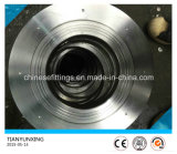 Glissade modifiée sur la bride En1092-1 de l'acier inoxydable 304
