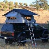 Tenda del tetto dell'automobile per terra fuori dalla tenda molle della parte superiore del tetto del veicolo di campeggio della strada da vendere