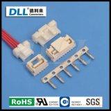 Gleichwertiges Molex 502381 1.25mm Abstand-Falz-Terminal