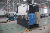 Dobladora de acero del metal de China con Ce y la certificación ISO9001 (wc67k-40t*2200)