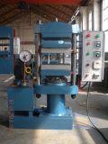 Prensa de vulcanización Xlb-550*550*4 para los azulejos de goma