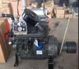 Moteur diesel de Weichai 4102 pour la remorque en bloc de la colle