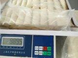 100 % surgelés IQF faite à la main de légumes Cylinderical 20g/Pièce allongée des rouleaux de printemps