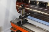 Travão de pressão hidráulica para dobrar chapas metálicas