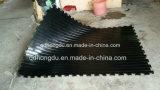 Schwarze Qualitäts-Gummi-Matte