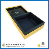El papel de la marca Fodling caja de embalaje (GJ-Box012)