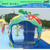 Giochi dell'acqua per il campo da giuoco della sosta dell'acqua di divertimento (HD-7105)