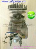 kit del motore della bicicletta del gas del colpo 80cc del motore Kit/2 del gas della bicicletta 80cc