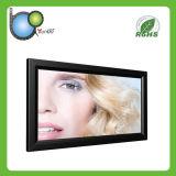 Facendo pubblicità alla casella chiara di alluminio di profilo LED della strumentazione (YB-DXA1)