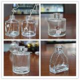Dispersés de haute qualité de l'Encens bouteille en verre de parfum