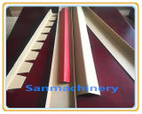 El papel protector de borde Punzonadora /perforadora (SANCQ)