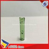 Extrémité en verre neuve saine et pratique faite sur commande avec l'extrémité de filtre en verre de prix usine