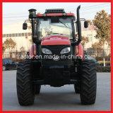 четырехколесный трактор фермы 180HP, аграрный трактор (KAT 1804)