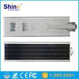 40W integrierte alle in einem LED-Solarstraßenlaternemit hohem Lumen (SHTY-240)