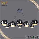 hängendes heißes Verkaufsglas VDE/CCC (MD7058) der Leuchte E14