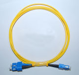 Cable de fibra óptica SC Fabricante