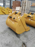 ISO/Ce/SGS genehmigte Hochleistungs/Mini-Löffelbagger-Ladevorrichtung der wanne 20t befestigt für viele Marken