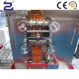 Maquinaria de envasado de relleno del lacre lateral del grano cuatro del control de motor servo del PLC