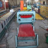 Dxの熱い販売法機械を形作る840/850の屋根および壁の二重層
