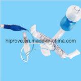 Máscara anestésica aprobada del grado médico de Ht-0507 CE&ISO con valor