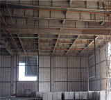 Material de construcción Prefab House Panel de pared