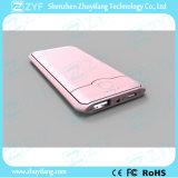 Batterieleistung-Bank der super dünnen beweglichen Aufladeeinheits-4000mAh externe (ZYF8083)
