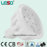 StandardSize 500lm MR16 LED Spot Light (LS-S505-MR16-ED-NWW/NW)
