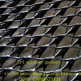 Netto de Drainage van Geocomposite