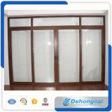 Окно из стекловолокна с покрытием из ПВХ