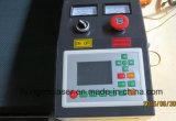Macchina per incidere di taglio del laser del CO2 per cuoio acrilico di legno