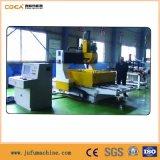 Machine de forage CNC en acier