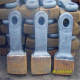 粉砕機の部品の工場価格の高品質のインパクト・クラッシャーの版のハンマー