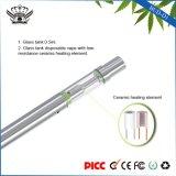 Bud-D1 сигарета Ecig керамической стекольной ванны катушки 0.5ml устранимая электронная