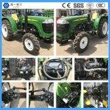 Поставщик Китая катил трактор аграрных/Deutz/Yto/Garden/Mini для пользы фермы (40HP/48HP/55HP/70HP/125HP/135P/140HP/155HP)