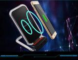 Cargador inalámbrico para el iPhone / Samsung / HTC Smartphone